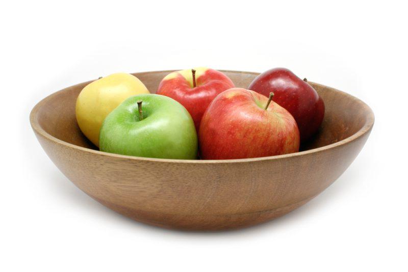 Organize Your Kitchen Hotspots